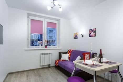 Сдается 1-комнатная квартира посуточнов Королёве, ул. Горького, 79к17.