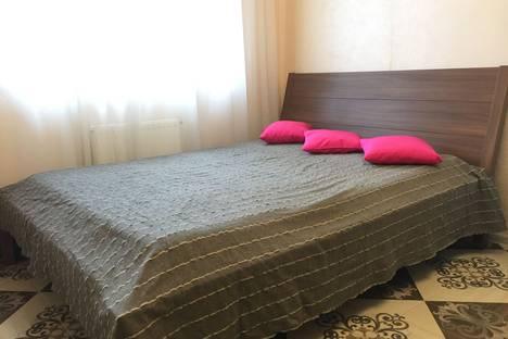 Сдается 2-комнатная квартира посуточно в Одинцове, Садовая 24.
