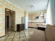 Сдается посуточно 1-комнатная квартира в Казани. 36 м кв. Проточная улица 6