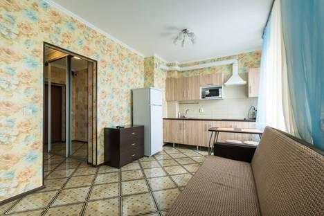Сдается 1-комнатная квартира посуточно в Казани, Проточная улица 6.