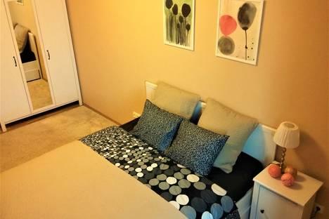 Сдается 2-комнатная квартира посуточно, Česko, Vltavská 300, Praha-5.