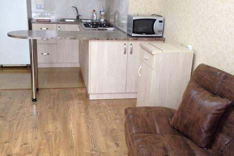 Сдается 3-комнатная квартира посуточно в Тбилиси, Tsotne Dadiani Street #26.