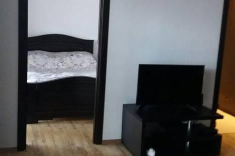 Сдается 2-комнатная квартира посуточно в Тбилиси, Irakli Paghava Street 2.