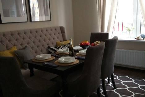 Сдается 1-комнатная квартира посуточнов Санкт-Петербурге, Графский переулок, 3.