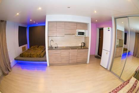 Сдается 1-комнатная квартира посуточно в Новокузнецке, Пионерский проспект, 46.