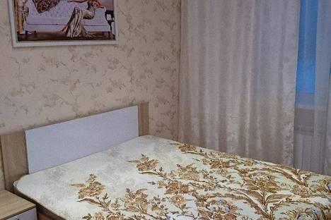 Сдается 2-комнатная квартира посуточно в Кировске, улица Олимпийская, 28.