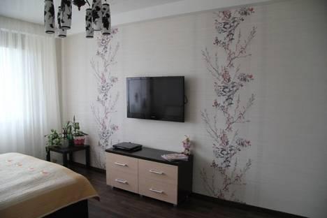 Сдается 1-комнатная квартира посуточно в Новосибирске, Красный проспект, 70.