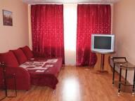 Сдается посуточно 1-комнатная квартира в Вологде. 55 м кв. Текстильщиков 13