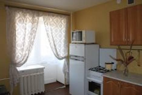 Сдается 1-комнатная квартира посуточно в Вологде, ул. Сергея Преминина 6.