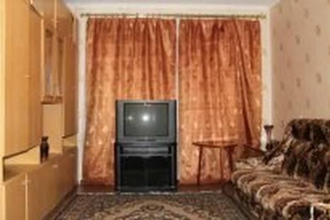 Сдается 1-комнатная квартира посуточно в Вологде, ул.Воркутинская 10а.