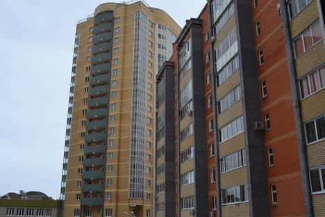 Сдается 1-комнатная квартира посуточнов Елабуге, ПР. МОСКОВСКИЙ, 79 (9/22).