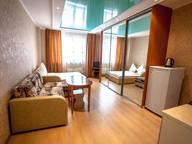 Сдается посуточно 1-комнатная квартира в Тюмени. 35 м кв. 50 лет ВЛКСМ 13