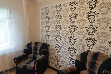 Сдается 2-комнатная квартира посуточно в Твери, ул. А. Завидова, 3.