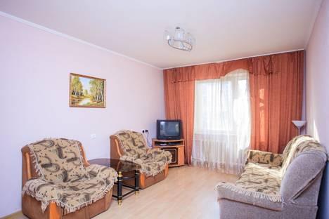 Сдается 2-комнатная квартира посуточнов Новокуйбышевске, ул. Авроры, 146г.