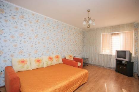 Сдается 1-комнатная квартира посуточнов Самаре, Гастелло, 30.