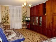 Сдается посуточно 1-комнатная квартира в Санкт-Петербурге. 36 м кв. Тореза 35