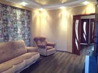 Сдается посуточно 3-комнатная квартира в Иванове. 75 м кв. ул. Танкиста Александрова д.4