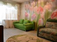Сдается посуточно 1-комнатная квартира в Хабаровске. 36 м кв. Войкова 6