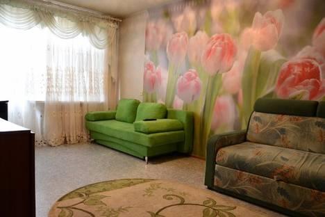 Сдается 1-комнатная квартира посуточнов Хабаровске, Войкова 6.