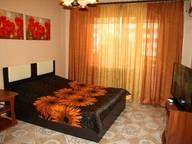 Сдается посуточно 1-комнатная квартира в Саратове. 40 м кв. ул. Куприянова, 5