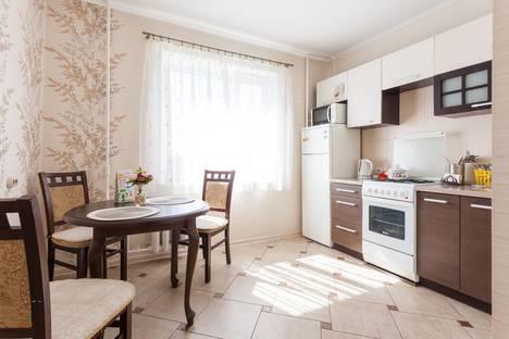 Сдается 1-комнатная квартира посуточнов Калининграде, ул.Горького(ул.Зеленая 70).