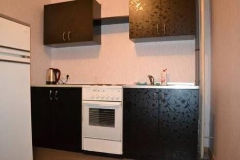 Сдается 2-комнатная квартира посуточно в Абакане, Некрасова 26а.