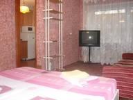 Сдается посуточно 1-комнатная квартира в Абакане. 35 м кв. Ленина 36
