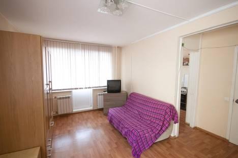 Сдается 1-комнатная квартира посуточнов Новосибирске, Гоголя 35.