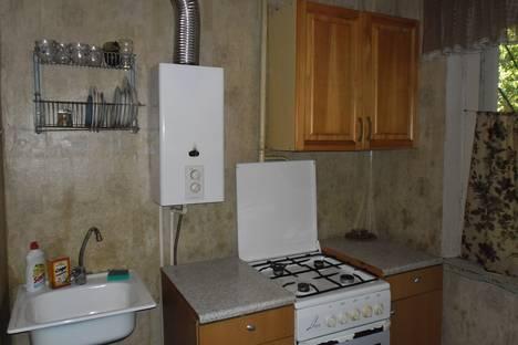 Сдается 1-комнатная квартира посуточнов Казани, Эсперанто, 74.