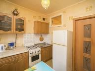 Сдается посуточно 1-комнатная квартира в Екатеринбурге. 33 м кв. ул. Попова,25