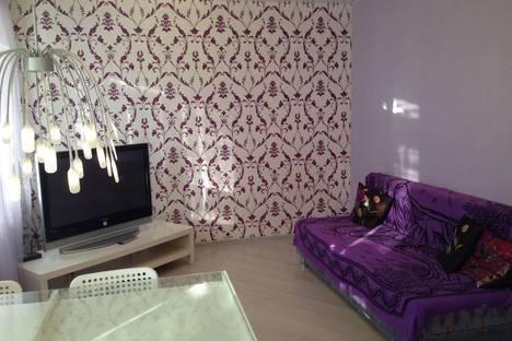 Сдается 1-комнатная квартира посуточнов Казани, Театральная, 13.