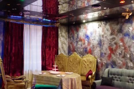 Сдается 2-комнатная квартира посуточнов Калининграде, Ленинский проспект 37.
