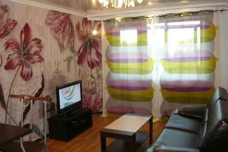 Сдается 3-комнатная квартира посуточно в Новокузнецке, Тольятти, 28А.