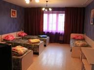 Сдается посуточно 3-комнатная квартира в Красноярске. 54 м кв. ул. 3 Августа, 22