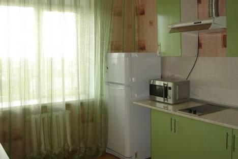 Сдается 1-комнатная квартира посуточнов Брянске, Софьи Перовской, 18.