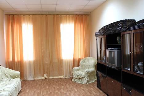 Сдается 3-комнатная квартира посуточно в Волгограде, Порт-Саида, 8а.