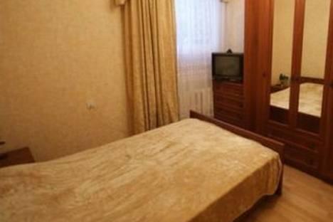 Сдается 1-комнатная квартира посуточно в Архангельске, Воскресенская 112.