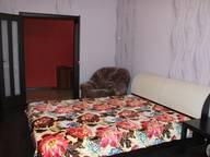 Сдается посуточно 1-комнатная квартира в Нижневартовске. 35 м кв. ул. Северная, 19б