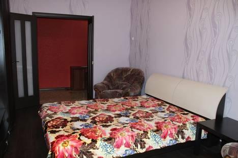 Сдается 1-комнатная квартира посуточнов Нижневартовске, ул. Северная, 19б.