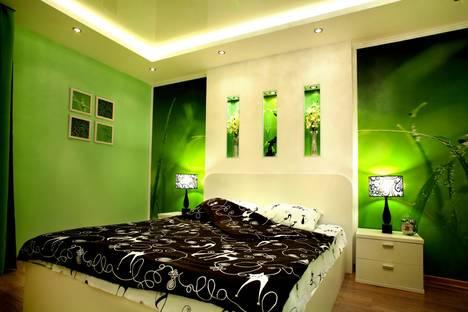 Сдается 1-комнатная квартира посуточнов Екатеринбурге, Комсомольская, 78.
