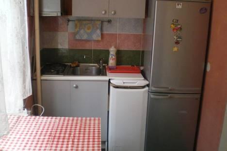 Сдается 1-комнатная квартира посуточнов Санкт-Петербурге, ул.Академика Лебедева 16.