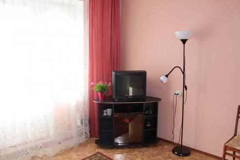 Сдается 1-комнатная квартира посуточнов Уфе, Менделеева 114.