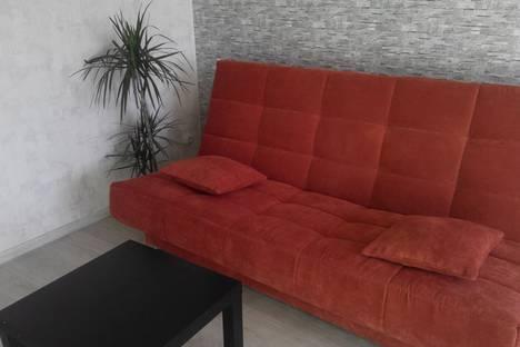 Сдается 1-комнатная квартира посуточно в Твери, Бульвар Ногина 2.