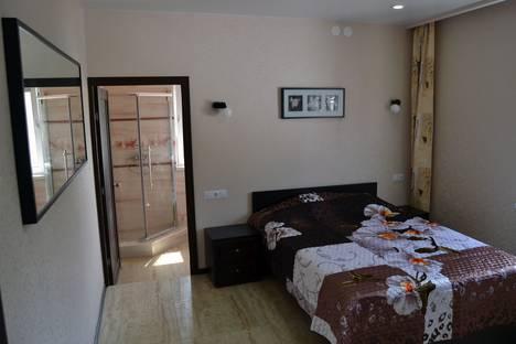 Сдается 1-комнатная квартира посуточно в Сочи, улица Яна Фабрициуса, 2 корпус 36.