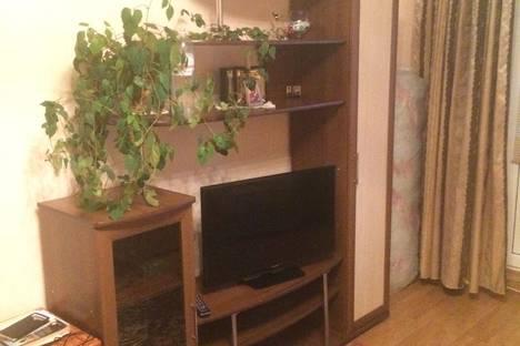 Сдается 1-комнатная квартира посуточно в Партените, улица Солнечная 8.