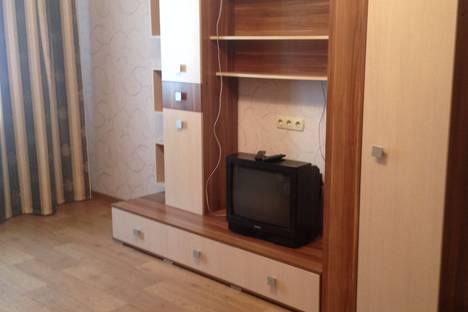 Сдается 3-комнатная квартира посуточно в Саратове, проспект Строителей, 22.