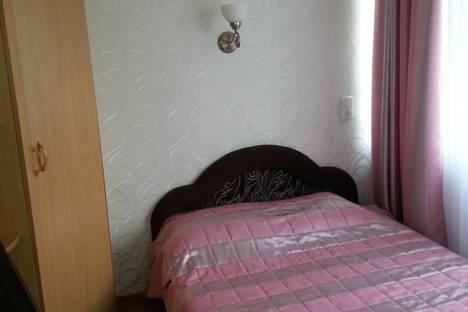 Сдается 2-комнатная квартира посуточно в Партените, 14 улица Нагорная.