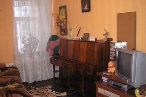 Сдается комната посуточнов Санкт-Петербурге, Большой проспект Васильевского острова, 93.