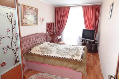 Сдается 2-комнатная квартира посуточно в Феодосии, Крым,38 Русская улица.