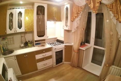Сдается 2-комнатная квартира посуточно во Владимире, ул. Ново-Гончарная, 24.